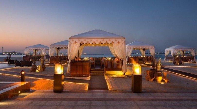 BBQ Al Qasr - Abu Dhabi