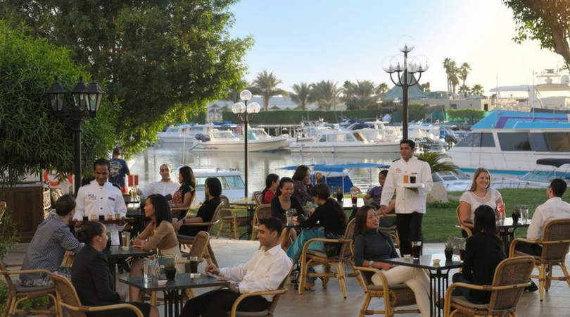 Belgian Beer Café Abu Dhabi