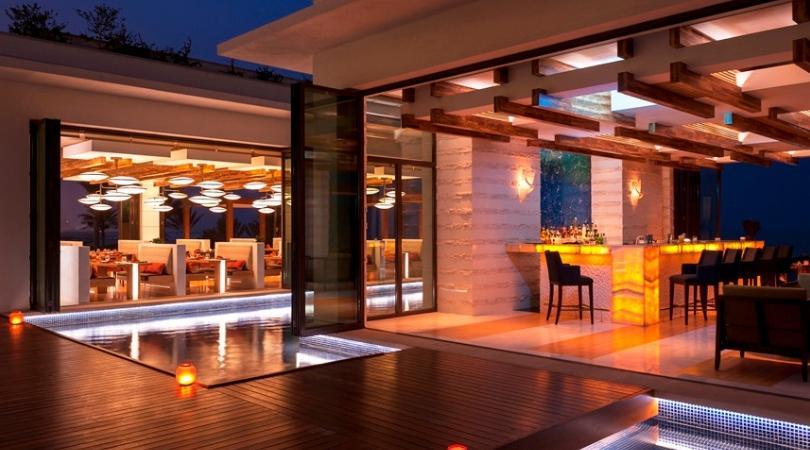 Sontaya - Abu Dhabi